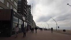 De Panne walking tour - Belgium seaside