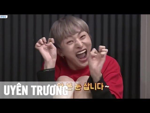 [VIETSUB] [Produce 101] Vựa muối nhỏ xinh của Yoon Ji Sung