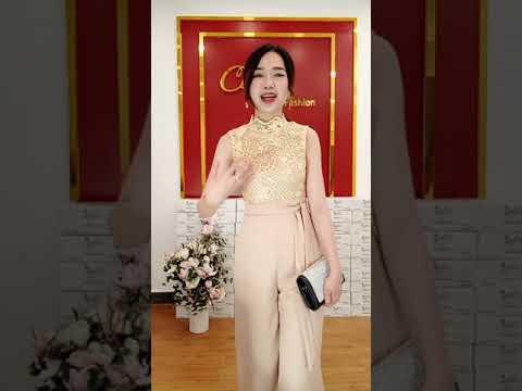 🔴 CAMY Quần áo sỉ 2021 Xưởng chuyên sỉ thời trang nữ | Sỉ váy đầm thiết kế giá xưởng Tuyển CTV sỉ