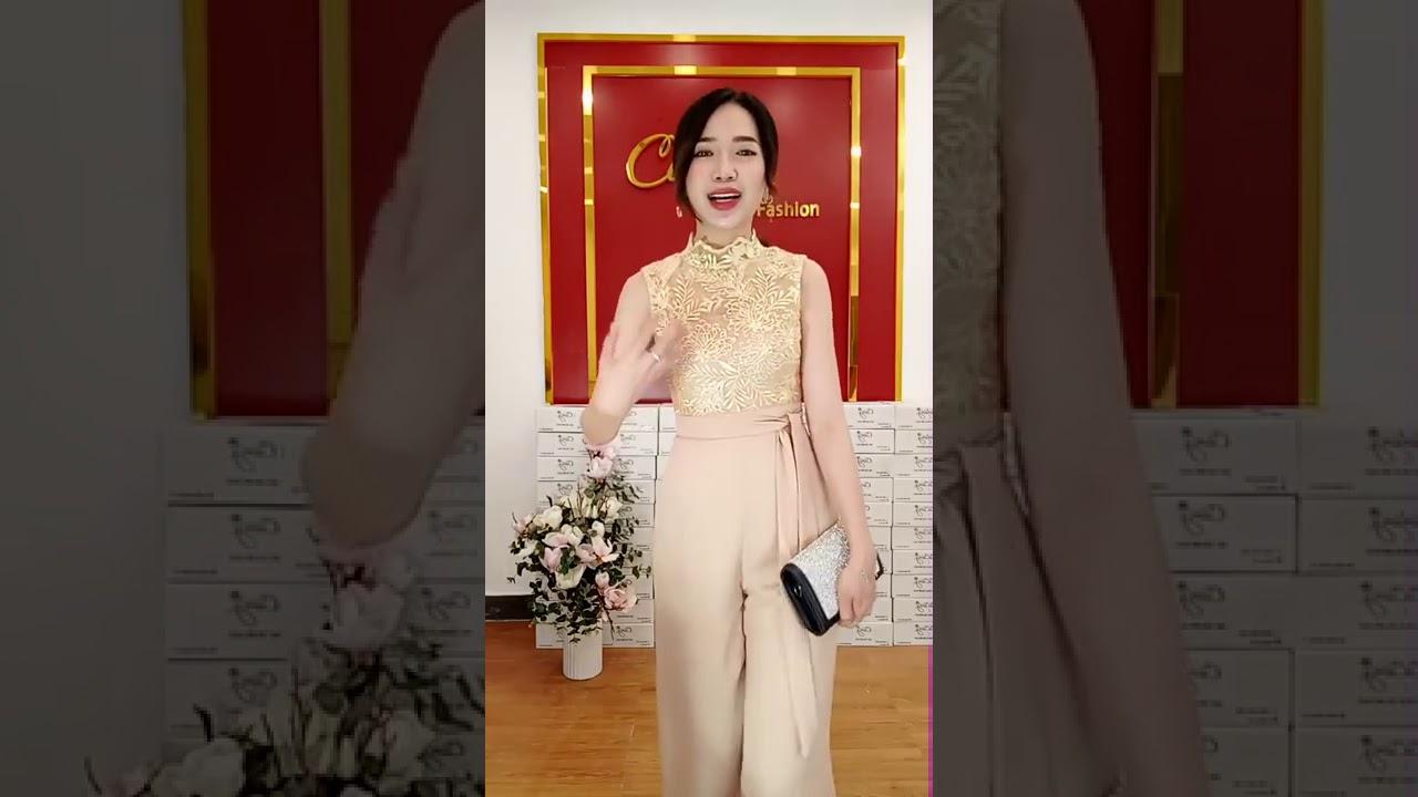 🔴 CAMY Quần áo sỉ 2021 Xưởng chuyên sỉ thời trang nữ | Sỉ váy đầm thiết kế giá xưởng Tuyển CTV sỉ | Tóm tắt những nội dung liên quan quần áo thời trang chi tiết