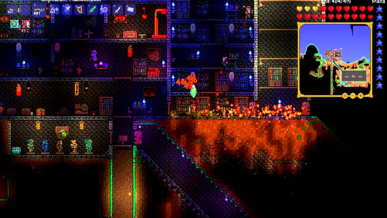 Solar Solar Eclipse Terraria I have returned from the void, and to celebrate the release of terraria's final update (journeys' end of course) full text of eric ed028950: solar blogger