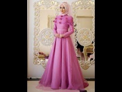 Gaun Pesta Anggun Cantik Dan Mewah Youtube