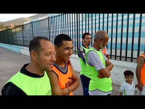 Mers El kebir  stade marsa 2017 /2