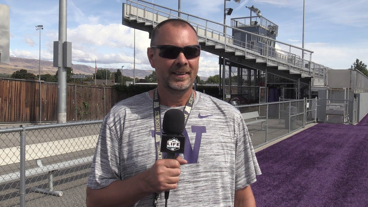 Wenatchee Coach Scott Devereaux on Improving 2019-09-12
