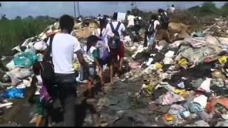 Em Carpina, lixão no meio do canavial coloca saúde de moradores em risco2