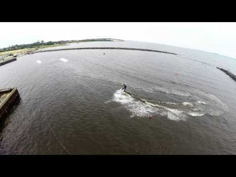 Thy Cablepark- Cold Hawaii Inland