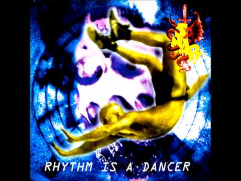 Snap - Rythm is a Dancer HQ & [1080p HD]