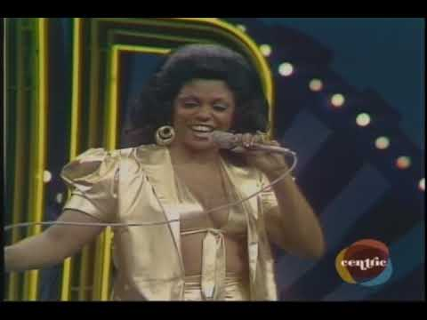 Soul TrainJames Brown Lyn Collins  original air date 2 10 73