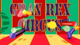 Mundo fantástico - #4 Circus 02 (progresión de efectos)