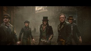 Assassin's Creed Syndicate Cinematic Trailer