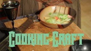 Skyrim Apple Cabbage Stew - Cookingcraft
