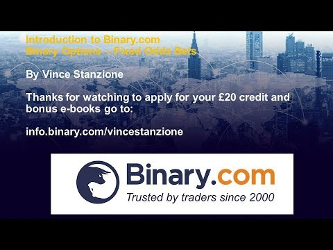 How To Make Money Trading Binary Options -