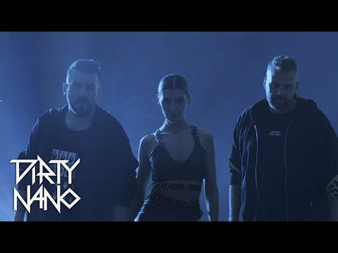 Dirty Nano feat. Alina Eremia - Promite-mi | Official Video