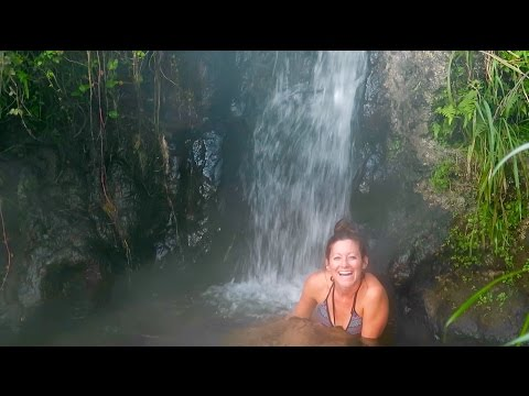 Lake Taupo Hot Springs