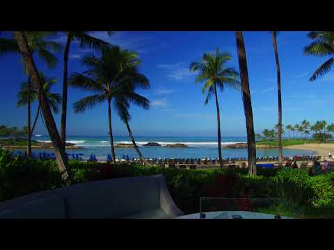 Marriott Vacation Club, Ko Olina, HI in 4K