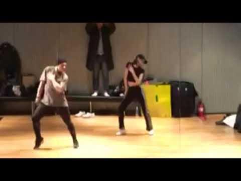 Blackpink Lisa Dance Practice with Tamzin_choi