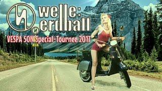 welle: erdball - GAUDEAMUS IGITUR (Reklame)
