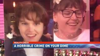 A horrible crime on your dime: NBC 15 investigates who's responsible - NBC 15 WPMI