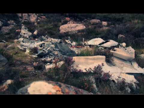The Fairy Lochs War Grave - Gairloch