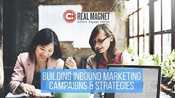 Building Inbound Marketing Campaigns & Strategies