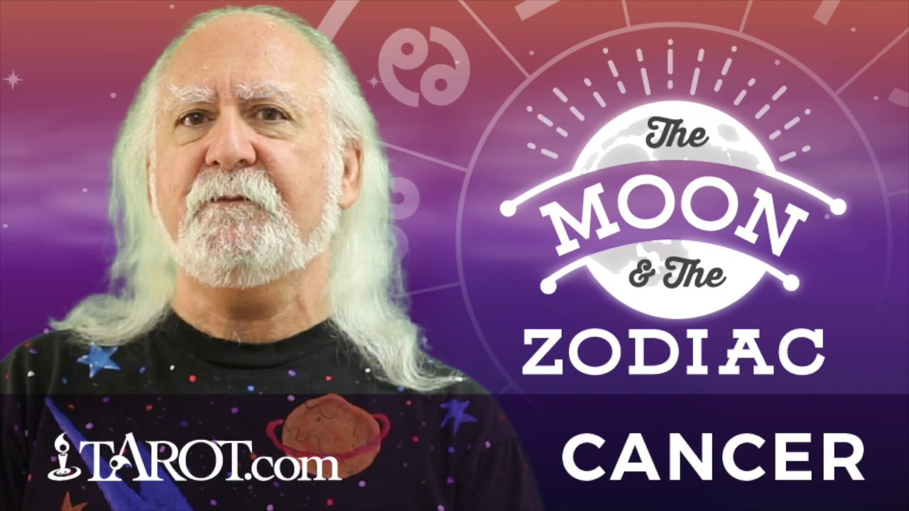 The Moon in Cancer