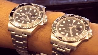 20 year old buys a rolex rolex gmt master ii submariner