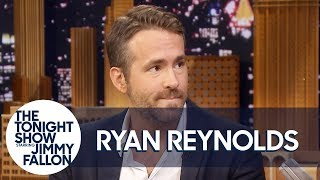 Download Video Ryan Reynolds Reveals the Original Deadpool 2 Plot He Wanted MP3 3GP MP4