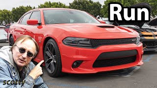 The Worst Cars Ever Made Only Stupid People Buy