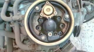 الفرق بين المحركات  - différence entre moteur! semi injection,carburateur, injection