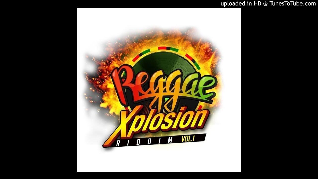 Reggae Explosion Riddim Vol  1 Mix (Full, June 2019) Feat  Bugle, Lutan  Fyah, Capital D, Rasghandi,