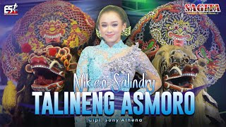 Niken Salindry - Talineng Asmoro (Jandhut Version) [OFFICIAL]