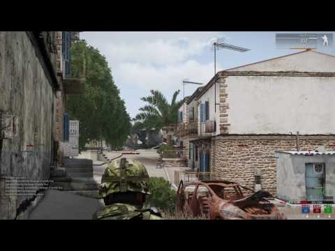 Private Hack 1.66 - ARMA 3