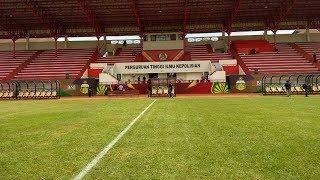 Stadion PTIK Bisa Digunakan pada Musim Kedua Liga 1 2019