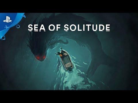 Sea of Solitude - E3 2018 Teaser Trailer | PS4