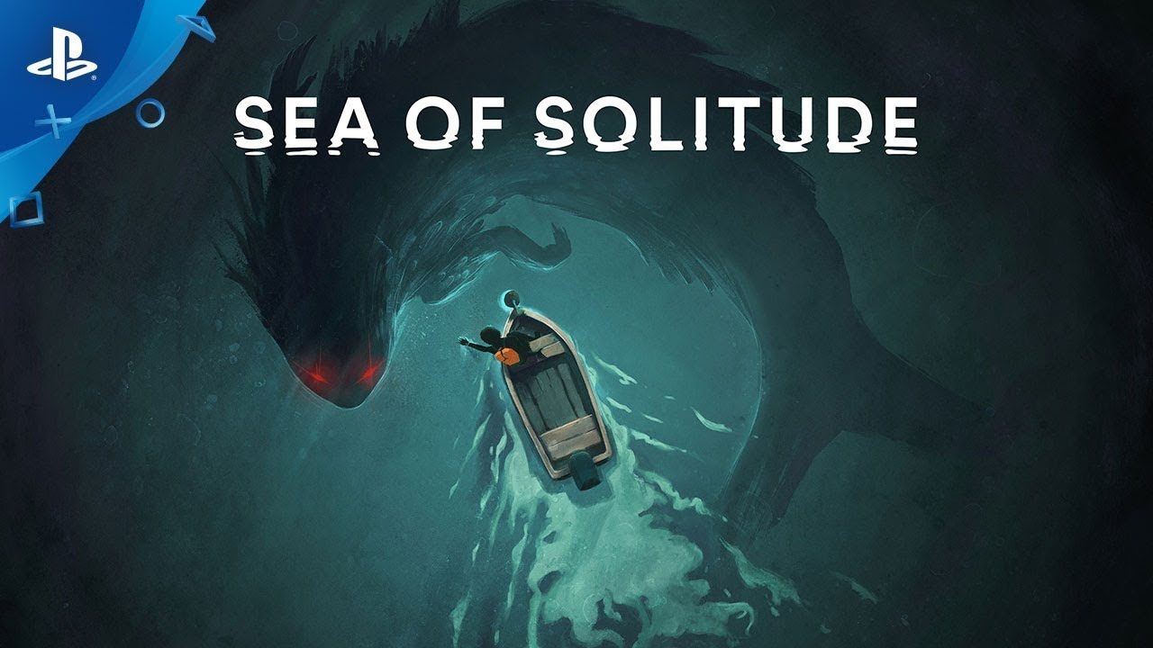 Sea of Solitude - E3 2018 Teaser Trailer | PS4