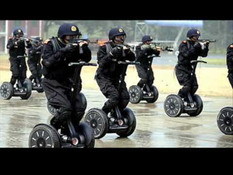 "Ke$ha Tik Tok PARODY ""GO COPS!"" ~ Rucka Rucka Ali"