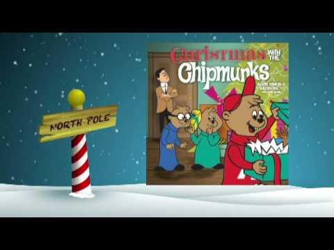Chipmunks - Over The River