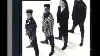 Domino Theory - Radio Driver