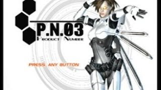 P.N.03 (GCN) Review