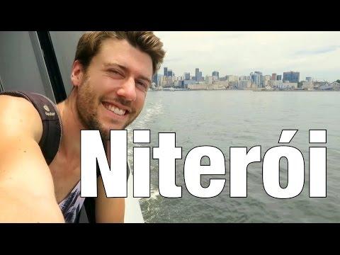 #AxelnoBrasil [PARTE 11]   Primeira vez em NITERÓI !!!!    O Alemão