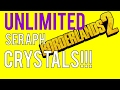 Best Way To Farm Seraph Crystals In Borderlands 2 Plus Ill help YOU Get Crystals!!!!