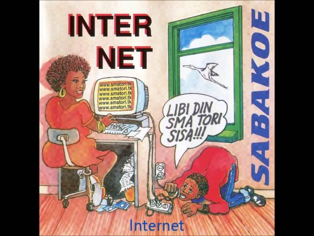 Sabakoe - Internet