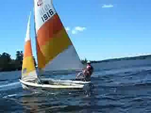 CL16 Sailing