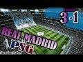 Real Madrid 3-1 PSG - Champions League 17/18 - RM FANS ZONE -