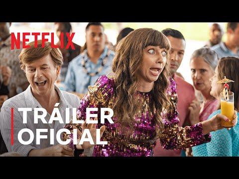 La otra Missy   Tráiler oficial   Netflix