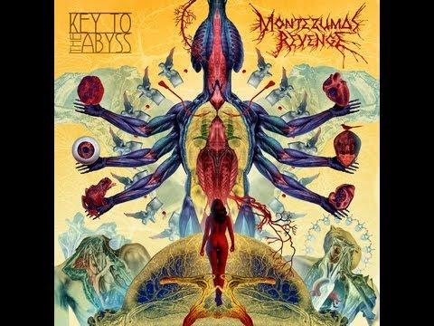 Montezuma's Revenge — Key to the Abyss full album streaming