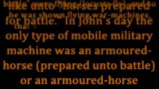 Prophecy Revealed-World War Three- First Woe-The Invasion of Kuwait - Gulf War.avi
