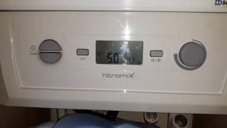 DemirDöküm NitromiX Kullanımı