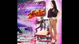 Reggaeton 2MK 2014