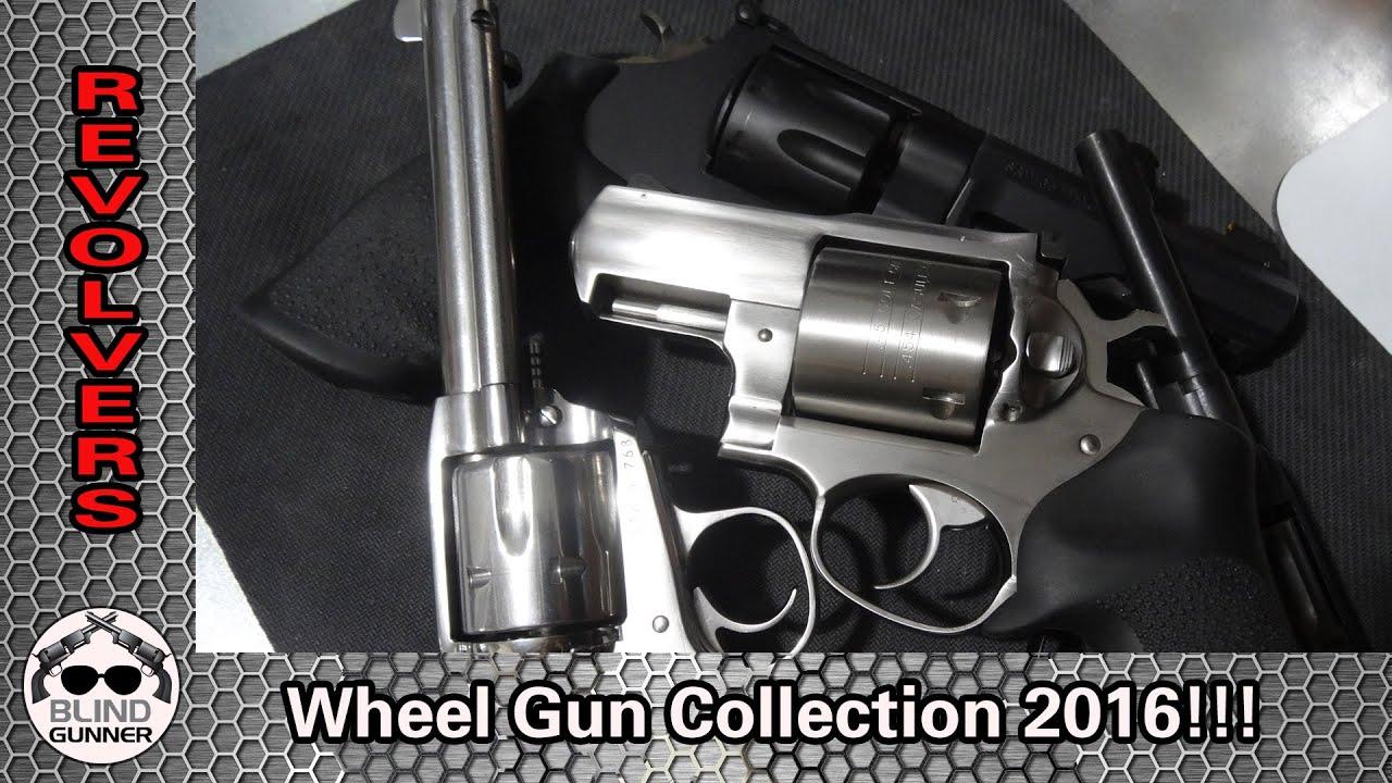 The Revolver Collection 2016